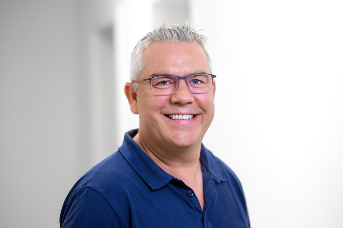 Daniel Molitor
